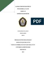 Laporan Praktikum Inderaja Modul 2 FIX