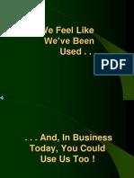 Motivational Marketing PPS