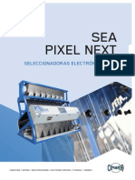 SEA Next Pixel Brochure ES