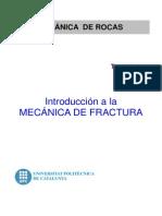 Mecanica de La Fractura Lineal Elastica