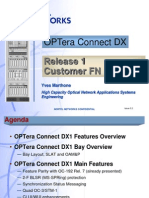 Nortel Optera Connect DX-55 slide.ppt