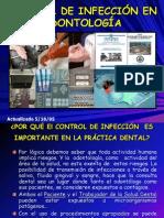 Clase Control Infecci n 1