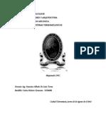 Cuestionario CNC (x3)