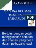 tugasan bm3101