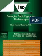 Aula 14 Prot-radioterapia