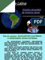 América Latina (atualizada)