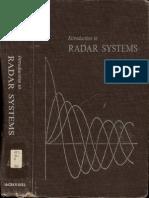 Skolnik-IntroductionToRadarSystems