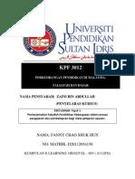 KPF 3012