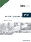 Telit GPS User Guide r1
