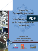 Cpts Manual Agua Menu