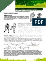 Ficha - Transporte de Heridos - Sin Camilla v01