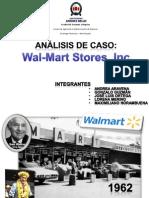Analisis de Caso(Walmart)