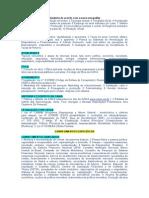 Materia Concurso CAIXA 2012 - Tecnico Bancário