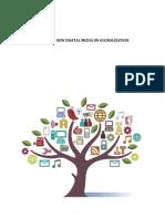 Impact of New Digital Media on Globalization