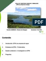 Noviembre 2012 - EPM