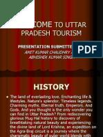 Welcome to Uttar Pradesh Tourism