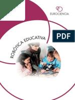 Robotica Educativa Eurociencia