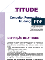 Atitude - Apres
