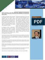 EASPD Newsletter En
