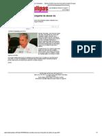 22-10-2013 'Agiliza Alcalde Programa Emergente de Abasto de Agua'