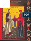 Traditia Ortodoxa 21 septembrie 2008