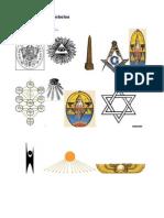 Significado dos Símbolos