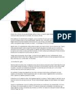 Entrevista Reciente a SALMONA Abril 14 de 2007