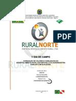 RN-EA RT 01 - RESUMO TÉCNICO do DIA DE CAMPO - Publicação INCRA