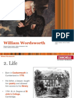 22 Wordsworth