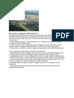 Mine Planning Design