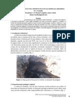 Aspectos Geol%c3%93gicos e Morfol%c3%93gicos Da Serra Da Arr%c3%81bida