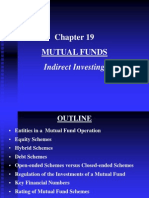 Chapter 19 Mutual Funds