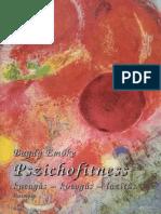 Pszichofitness - Bagdy Emoke
