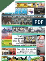 Jornal Imagem, 29 de Julho de 2009, Edição 464
