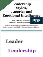 leadershipstylestheories-joanstormer-101119121259-phpapp02