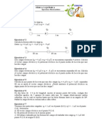 4ºESO FyQ_ELECTROSTATICA (Problemas Solucionados paso a paso).pdf