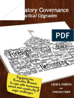 Anticipatory Governance Practical Upgrades