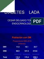 Diabetes 1.5 Lada