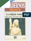 080 - La Religión Romana