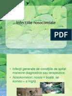 Curs 12 Infec%80%A0%A0%FEiile nosocomiale