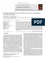 A Multinational SDI-Based System to Facilitate Disaster Risk Management in the Andean Community