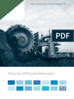 WEG Solucoes Para Mineracao 50025494 Catalogo Portugues Br