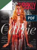 Metro Weekly - 10-24-13 - Carrie