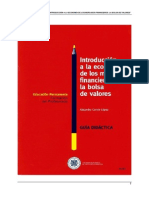 PFPGUIADIDACTICAPFPMercadosFinanc