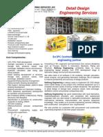 DHE Services 10 2013
