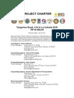 ProjectCharter Tangerine 2011-10-12