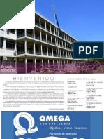 Boletin Ingresante 2014 - Agrarias