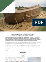 NOAH'S ARK FOUND JUST WHERE QUR'AN SAID.pdf