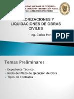 01-CD Exposicion Liquidacion y Valorizacion de Obras
