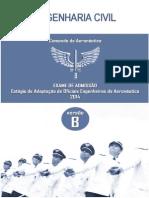 ENGENHARIA CIVIL - VERSÃO B